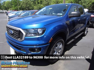 2020 Ford Ranger XLT CrewCab 4x4 DEMONSTRATOR Pickup Truck