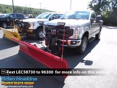 2020 Ford F-250 XL RegularCab 4x4 Pickup Truck