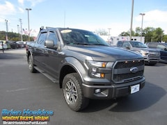 2015 Ford F-150 Lariat Crewcab 4x4 Pickup Truck in Coatesville