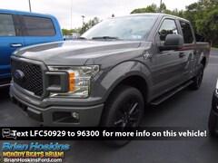 2020 Ford F-150 STX Pickup Truck