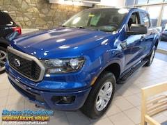 2020 Ford Ranger XLT CrewCab 4x4 Pickup Truck