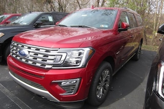 2018 Ford Expedition Limited Max 4x4 SUV