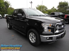 2016 Ford F-150 XLT 4WD SuperCab 145 XLT in Coatesville