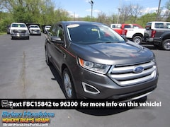 2015 Ford Edge SEL AWD SUV in Coatesville