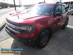 2021 Ford Bronco Sport Big Bend 4x4 SUV