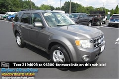 2010 Ford Escape XLT FWD SUV in Coatesville