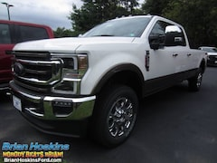 2020 Ford F-250 King Ranch Crewcab 4x4 Pickup Truck
