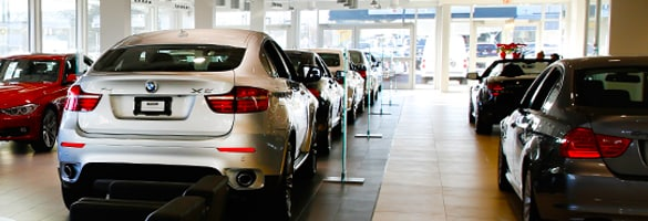 Brian Jessel BMW PreOwned  PreOwned BMW dealership in Vancouver