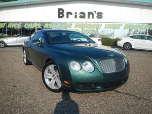 2007 Bentley Continental GT GT