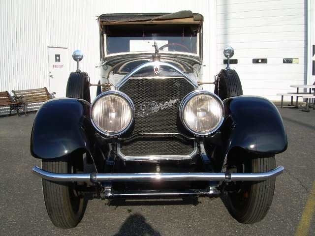 1928 Pierce Arrow Ebay
