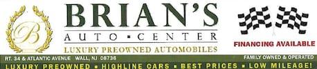 Brian's Auto Center