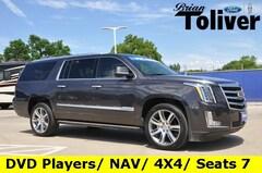 2016 Cadillac Escalade ESV Premium SUV