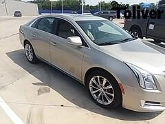 2013 Cadillac XTS Premium Sedan