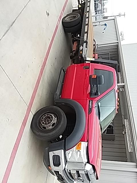 2013 Ford F-550SD XL Truck