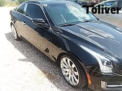 2015 Cadillac ATS 3.6L Premium Coupe