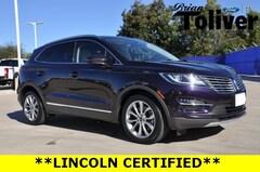Used 2015 Lincoln MKC Base SUV