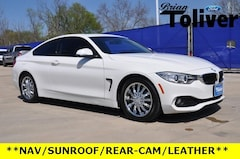 2015 BMW 428i 428i Coupe