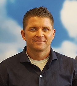 Brian Toliver Ford >> Staff | Brian Toliver Ford of Sulphur Springs