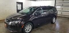 2019 Chrysler Pacifica LX Minivan/Van