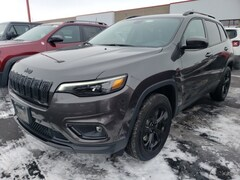 2020 Jeep Cherokee ALTITUDE 4X4 Sport Utility 1C4PJMLX2LD519267 for sale in Antigo, WI