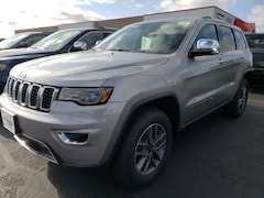 2020 Jeep Grand Cherokee LIMITED 4X4 Sport Utility 1C4RJFBG5LC138699 for sale in Antigo, WI