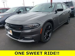 2018 Dodge Charger SXT Plus Sedan 2C3CDXHG8JH192250 for sale in Antigo, WI