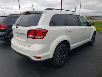 2019 Dodge Journey SE AWD 7Pass For Sale in Antigo WI