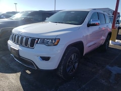 2020 Jeep Grand Cherokee LIMITED 4X4 Sport Utility