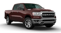 New 2020 Ram 1500 BIG HORN CREW CAB 4X4 5'7 BOX Crew Cab 1C6SRFFT2LN378659 for sale in Antigo, WI