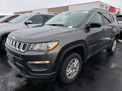 2020 Jeep Compass SPORT 4X4 Sport Utility 3C4NJDAB4LT156706 for sale in Antigo, WI