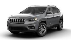 2021 Jeep Cherokee LATITUDE PLUS 4X4 Sport Utility