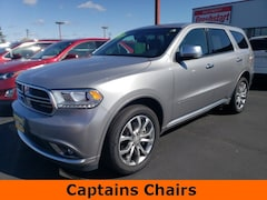 2018 Dodge Durango Citadel 4x4 SUV 1C4RDJEG1JC414931 for sale in Antigo, WI