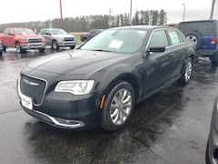 2019 Chrysler 300 TOURING AWD Sedan 2C3CCARG3KH591857 for sale in Antigo, WI