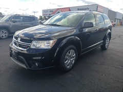 2019 Dodge Journey SE 7Pass FWD Sport Utility 3C4PDCBB3KT844848 for sale in Antigo, WI