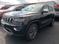 2020 Jeep Grand Cherokee LIMITED 4X4 Sport Utility 1C4RJFBG8LC138700 for sale in Antigo, WI