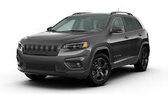 2020 Jeep Cherokee ALTITUDE 4X4 Sport Utility 1C4PJMLX2LD519267 for sale in Antigo, WI