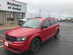 2020 Dodge Journey SE FWD 7Pass Sport Utility for sale in Antigo, WI