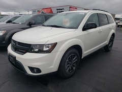 2019 Dodge Journey SE AWD 7Pass Sport Utility 3C4PDDBGXKT752010 for sale in Antigo, WI