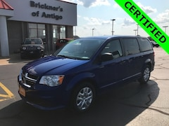 2019 Dodge Grand Caravan SE Minivan/Van 2C4RDGBG4KR546954 for sale in Antigo, WI