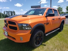 2019 Ram 1500 Classic Express Crew Crew Cab 1C6RR7KT9KS615819 for sale in Antigo, WI