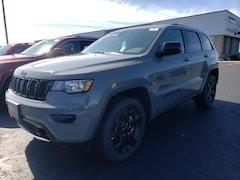 2020 Jeep Grand Cherokee UPLAND 4X4 Sport Utility 1C4RJFAG1LC106866 for sale in Antigo, WI