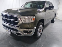 New 2020 Ram 1500 Crew Cab in Wausau
