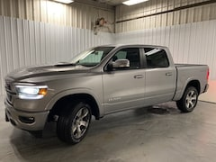 New 2021 Ram 1500 Crew Cab For Sale in Wausau, WI