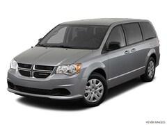 New 2018 Dodge Grand Caravan Passenger Van in Wausau