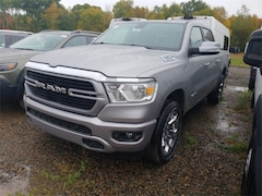 New 2019 Ram 1500 Crew Cab in Wausau