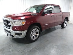 New 2020 Ram 1500 Crew Cab For Sale in Wausau, WI