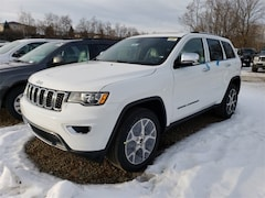 New 2019 Jeep Grand Cherokee Sport Utility in Wausau