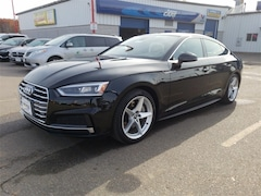 Used 2018 Audi A5 in Wausau