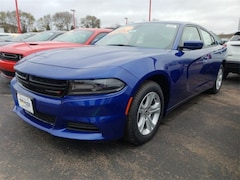 New 2018 Dodge Charger Sedan in Wausau