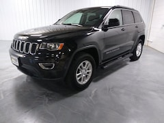 Used 2018 Jeep Grand Cherokee For Sale in Wausau, WI